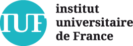Sylvain Schmitz nominated at Institut Universitaire de France